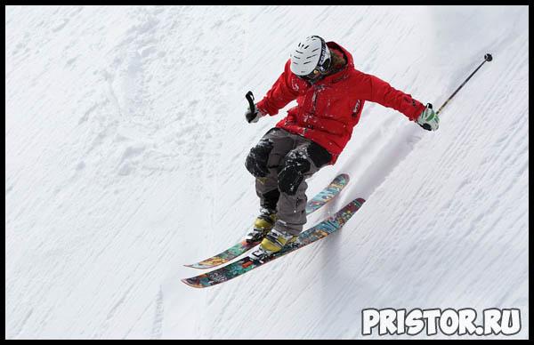 Как правильно выбрать лыжи для начинающих - таблица, фото 1
