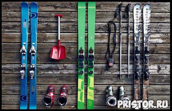 Как правильно выбрать лыжи для начинающих - таблица, фото 2