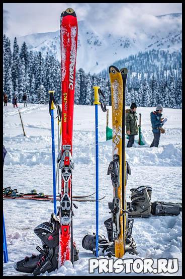 Как правильно выбрать лыжи для начинающих - таблица, фото 4