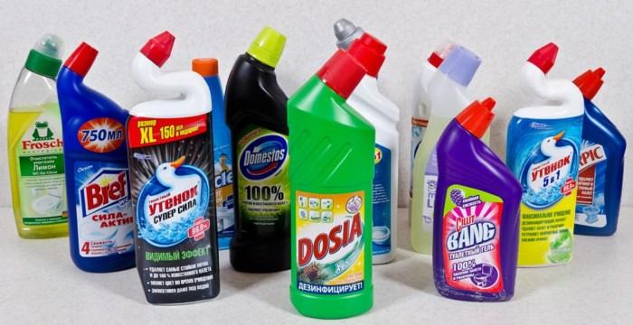 Как прочистить засор унитаза в домашних условиях - быстро и эффективно 4