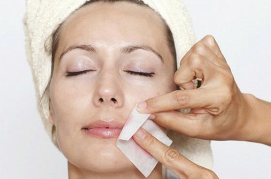 Как убрать волосы с лица в домашних условиях - быстро и эффективно 1