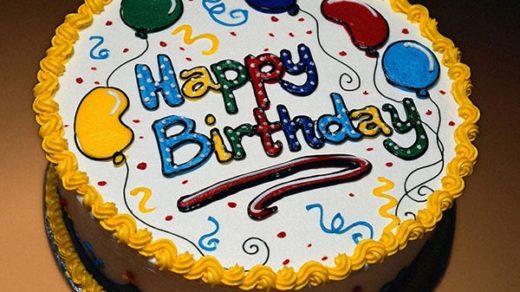 Картинки С Днем Рождения женщине - красивые поздравления, открытки 14
