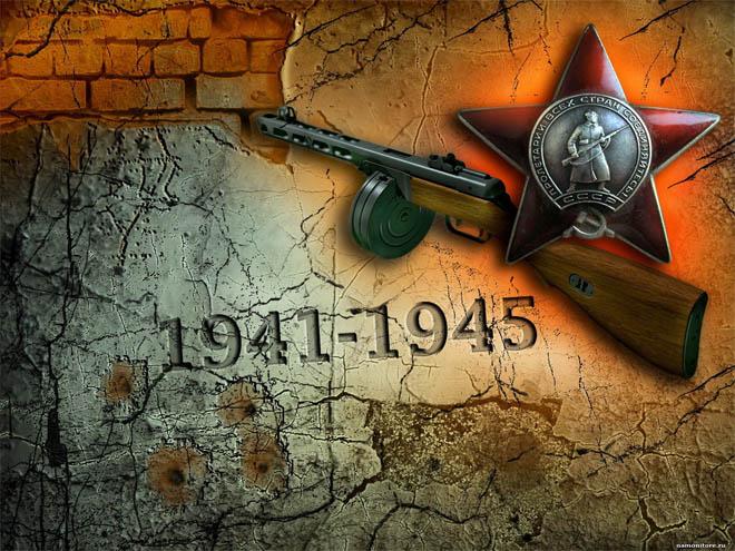 Картинки к 9 мая День Победы - красивые, интересные, удивительные 15