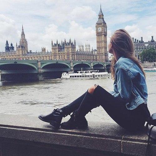 Классные и крутые картинки на аватарку в ВК для девушек 7