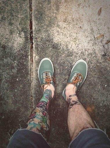 Классные и крутые картинки на аватарку в ВК для парней - скачать 14