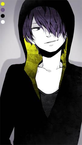 Красивые аниме картинки на аватарку - скачать, смотреть, бесплатно 6