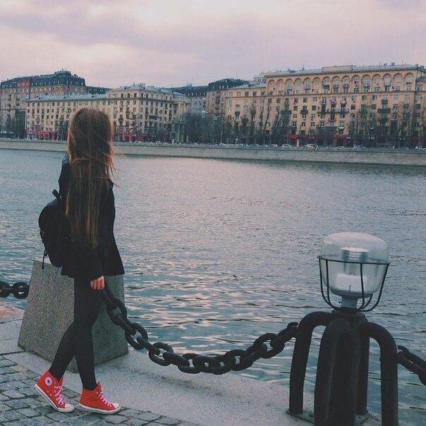 Красивые картинки на аватарку в ВК для девочек - скачать бесплатно 6