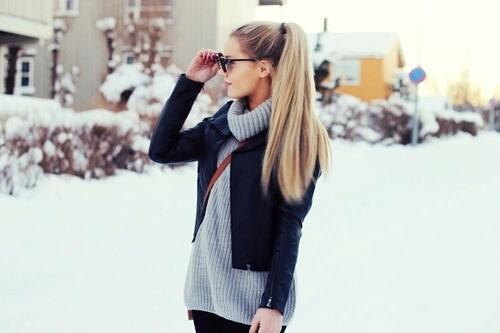 Красивые картинки на аватарку для девушек блондинок - скачать бесплатно 13