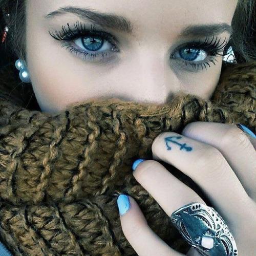 Красивые картинки на аватарку для девушек блондинок - скачать бесплатно 8