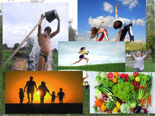 Красивые картинки на тему - Здоровый образ жизни 10