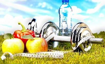 Красивые картинки на тему - Здоровый образ жизни 2