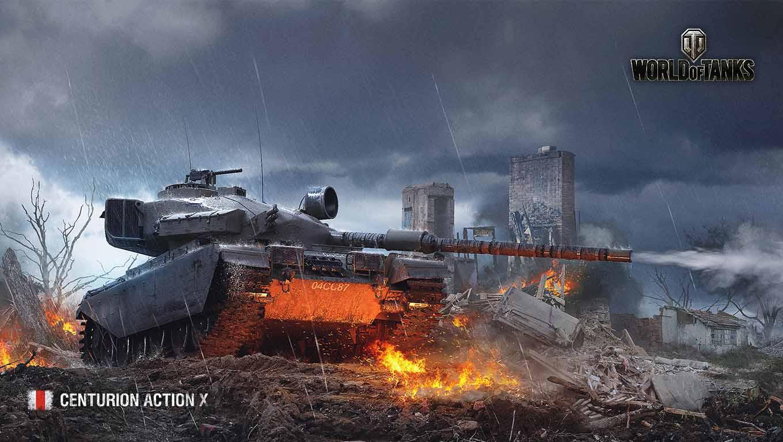 Красивые картинки танков World Of Tanks - смотреть бесплатно 2