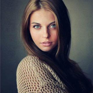 Лица красивых девушек - фотографии, картинки, смотреть бесплатно 16