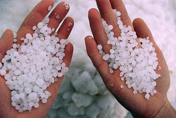 Морская соль для ногтей ванночка - польза и вред, как принимать 1