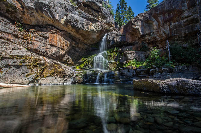 Очень красивые картинки природы - смотреть, скачать бесплатно 13