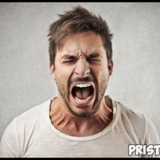Причины агрессии, как побороть агрессию 1
