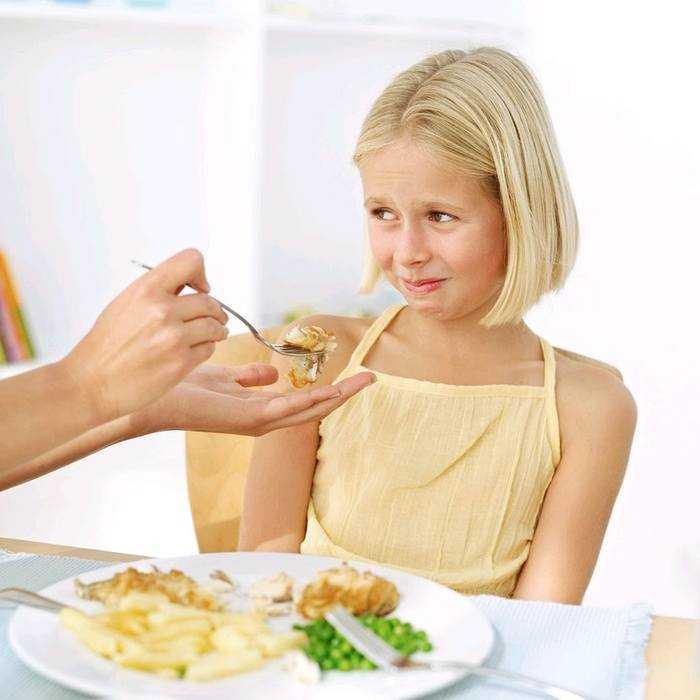 Расстройства пищевого поведения - анорексия, симптомы, лечение 2