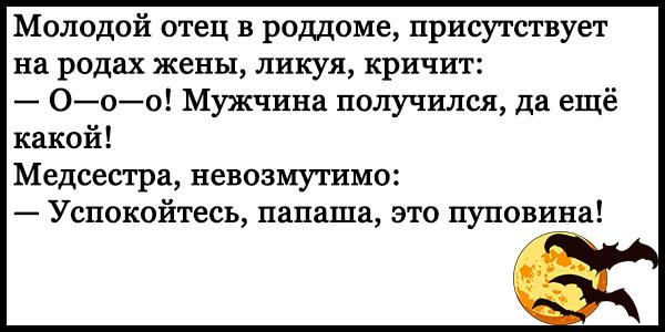 Ржачные и смешные анекдоты про русских - читать бесплатно, онлайн 15