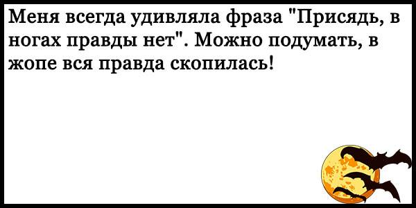 Ржачные и смешные анекдоты про русских - читать бесплатно, онлайн 17