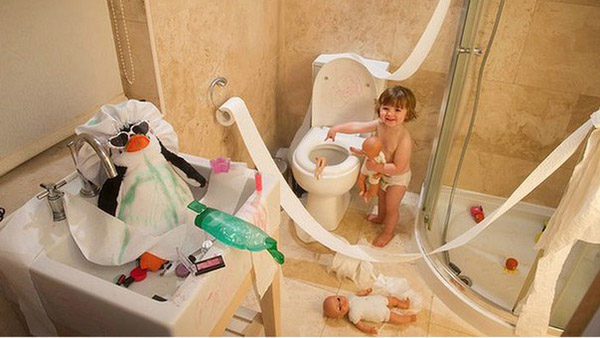 Ржачные и смешные фото детей с надписями - смотреть бесплатно 12