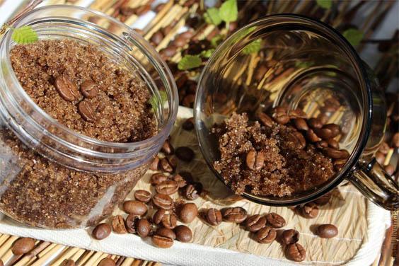 Скрабы для тела в домашних условиях - рецепты, виды, советы 3
