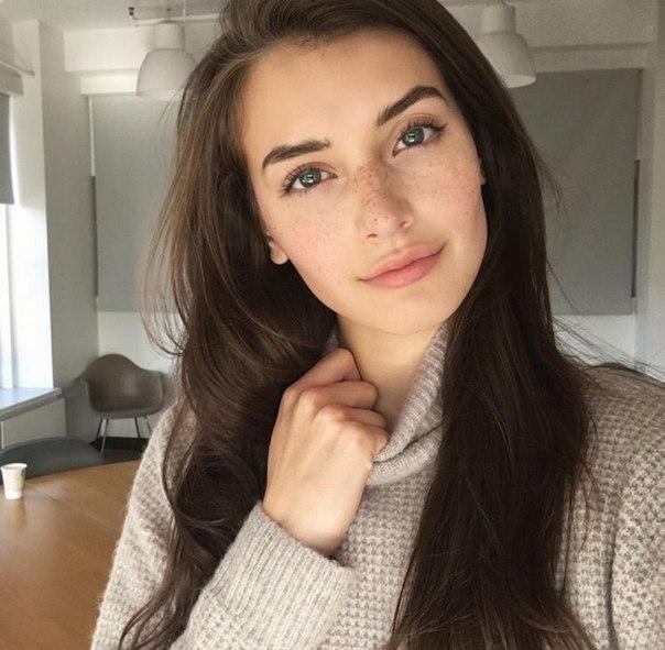 Смотреть бесплатно фото красивых девушек, милых, крутых 10