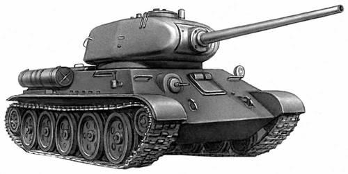 Танк т-34 картинки - красивые, прикольные, классные, крутые 10