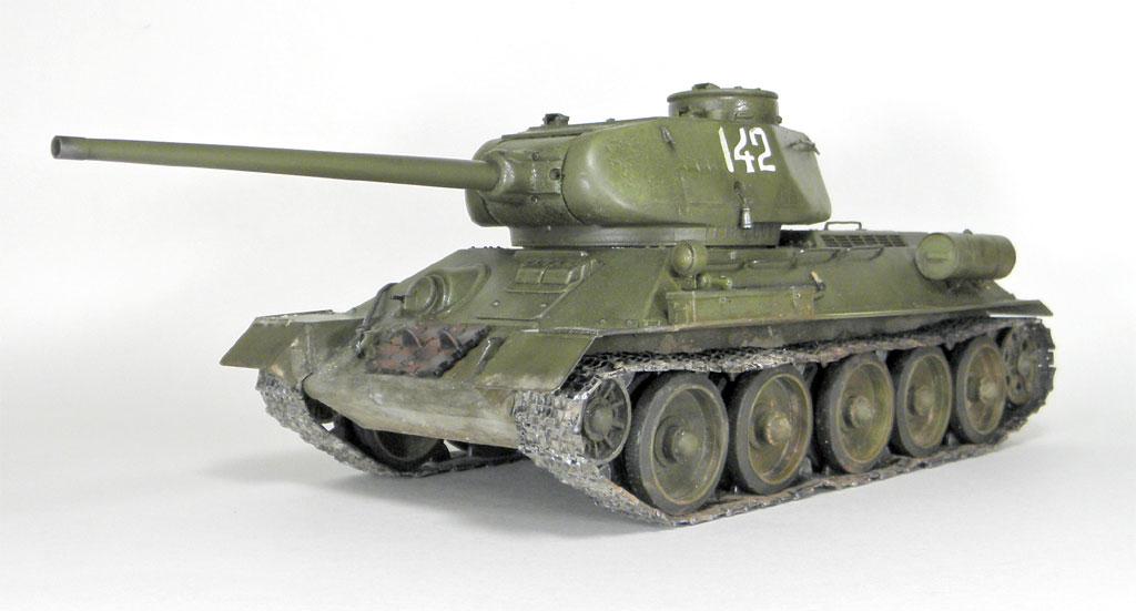 Танк т-34 картинки - красивые, прикольные, классные, крутые 3