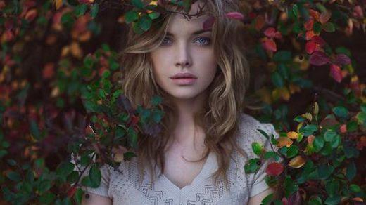 Удивительные и красивые картинки на аватарку для девушек 18
