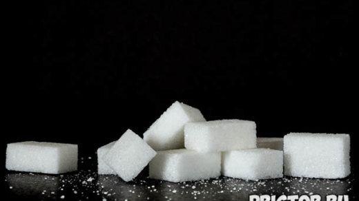 Что будет, если отказаться от сахара Как перестать есть сахар 1