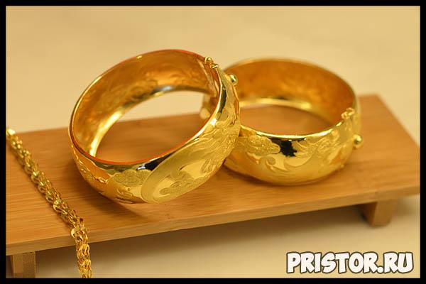 Что подарить на золотую свадьбу - идеи для подарков 3