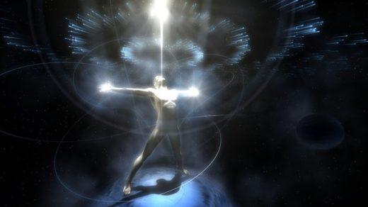 Энергетические потоки в теле человека для исполнения желания 1