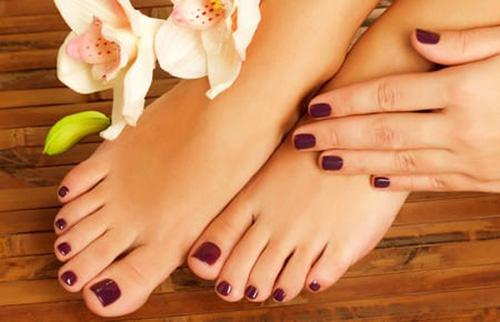 Как сделать кожу нежной и гладкой в домашних условиях 1