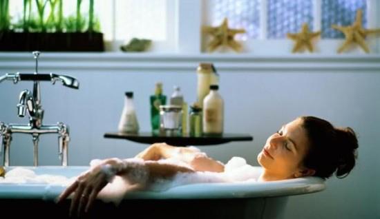 Эфирные масла для лица и тела - массаж, скрабы, ароматные ванны 1