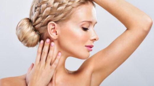 Как сделать кожу нежной и гладкой в домашних условиях 2