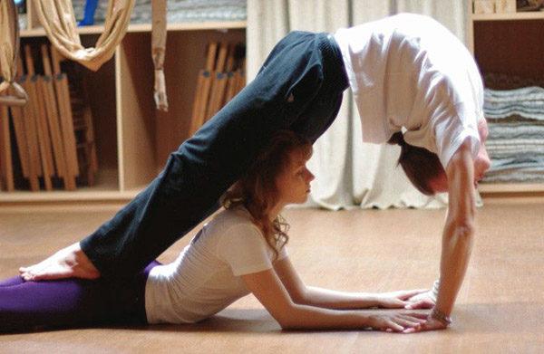 Тантра йога - упражнения для начинающих, виды Тантрической йоги 1