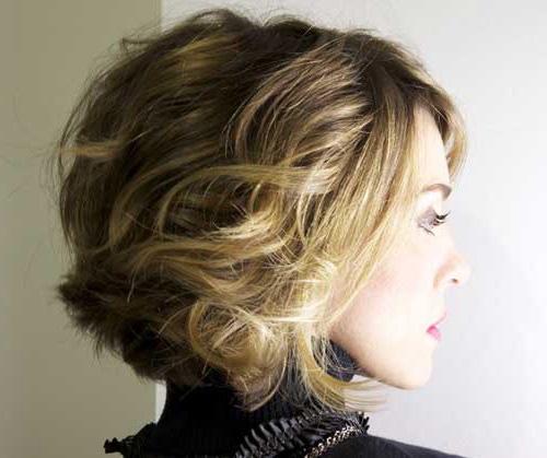 Эффект выгоревших волос на русые волосы - описание, фото 3
