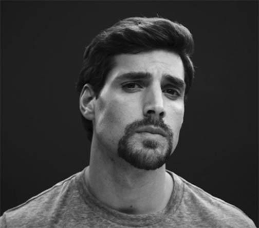 Виды бороды у мужчин - фото и названия, типы, разновидности 12