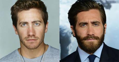 Виды бороды у мужчин - фото и названия, типы, разновидности 14