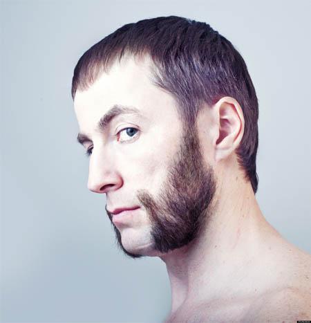 Виды бороды у мужчин - фото и названия, типы, разновидности 15