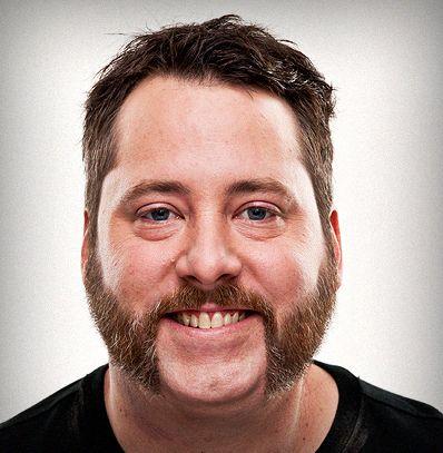 Виды бороды у мужчин - фото и названия, типы, разновидности 18