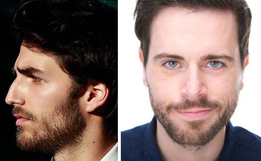 Виды бороды у мужчин - фото и названия, типы, разновидности 2