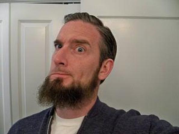 Виды бороды у мужчин - фото и названия, типы, разновидности 20