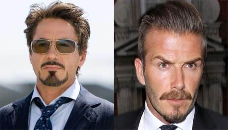 Виды бороды у мужчин - фото и названия, типы, разновидности 21