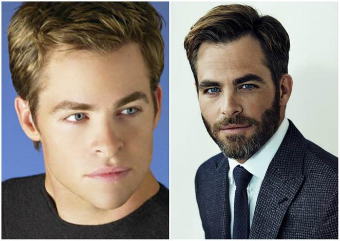 Виды бороды у мужчин - фото и названия, типы, разновидности 3