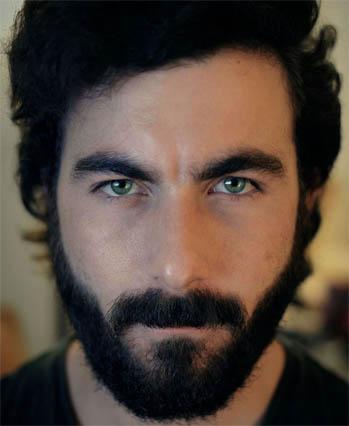 Виды бороды у мужчин - фото и названия, типы, разновидности 6