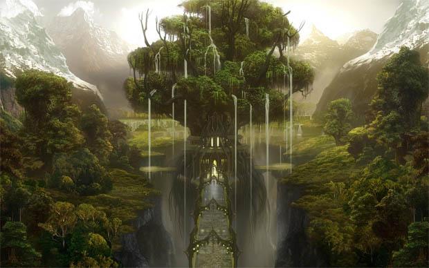 Дерево - фото, картинки, красивые, удивительные, прекрасные 4