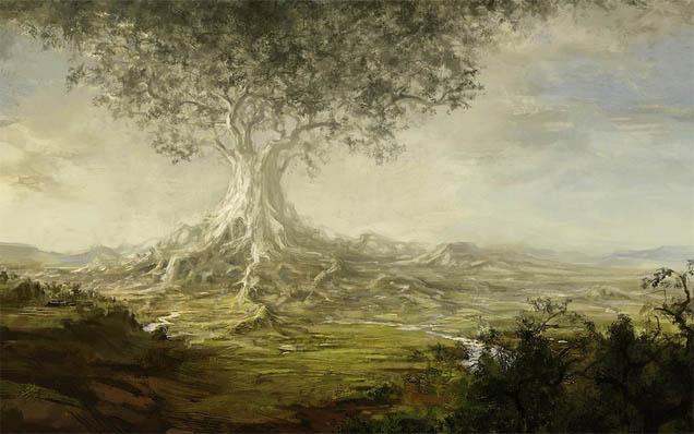 Дерево - фото, картинки, красивые, удивительные, прекрасные 7