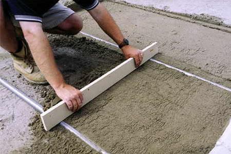 Для чего нужна тротуарная плитка и как её укладывать 6