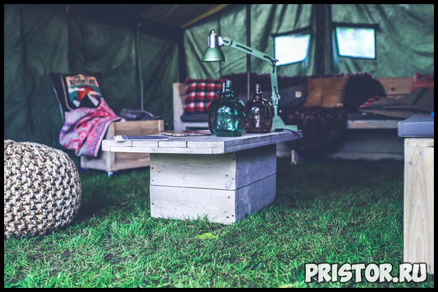 Как выбрать палатку для отдыха на природе - лучшие советы 2